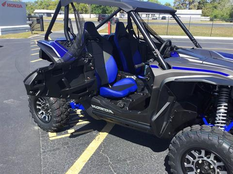 2019 Honda Talon 1000X in Hudson, Florida - Photo 14