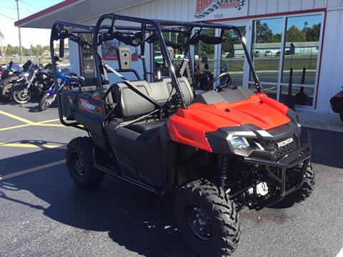2019 Honda Pioneer 700-4 in Hudson, Florida - Photo 2