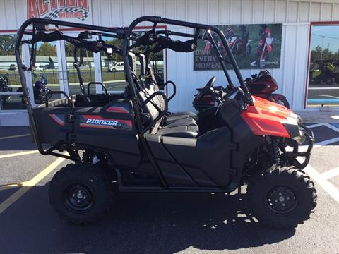2019 Honda Pioneer 700-4 in Hudson, Florida - Photo 3