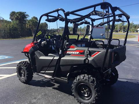 2019 Honda Pioneer 700-4 in Hudson, Florida - Photo 7