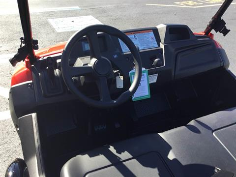 2019 Honda Pioneer 700-4 in Hudson, Florida - Photo 10
