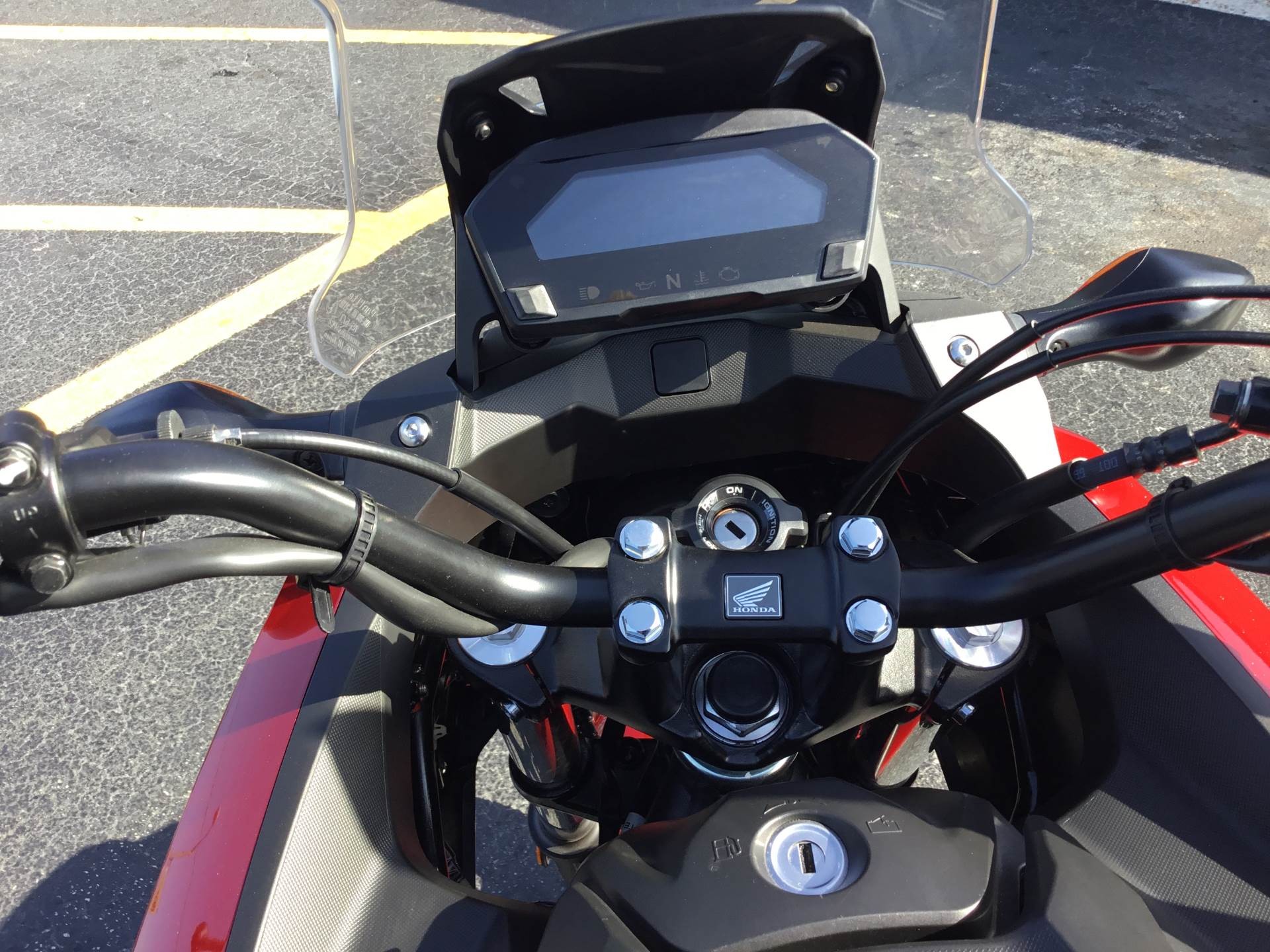 2017 Honda NC700X in Hudson, Florida - Photo 10