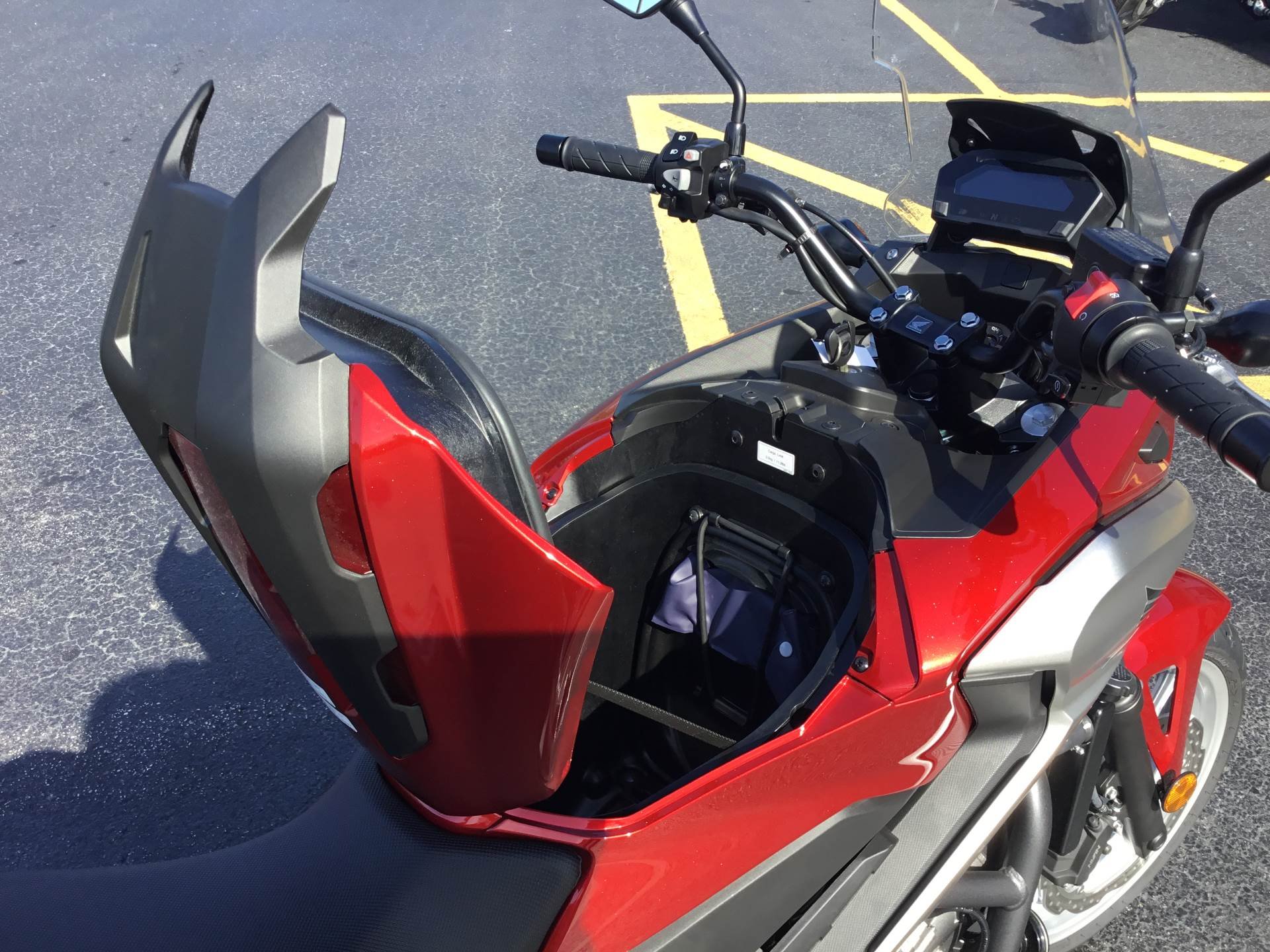 2017 Honda NC700X in Hudson, Florida - Photo 12