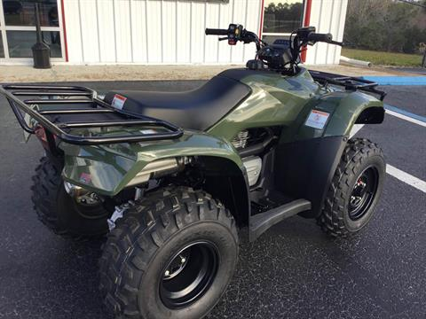 2018 Honda FourTrax Recon ES in Hudson, Florida - Photo 4