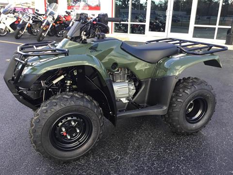 2018 Honda FourTrax Recon ES in Hudson, Florida - Photo 6