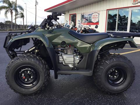 2018 Honda FourTrax Recon ES in Hudson, Florida - Photo 7