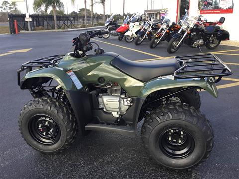 2018 Honda FourTrax Recon ES in Hudson, Florida - Photo 8