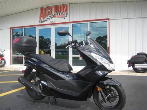 2015 Honda PCX150 in Hudson, Florida