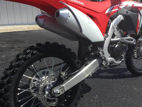 2019 Honda CRF250R in Hudson, Florida - Photo 13