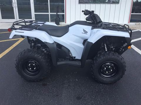 2019 Honda FourTrax Rancher 4x4 DCT IRS EPS in Hudson, Florida