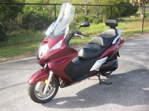 2009 Honda Silver Wing® in Hudson, Florida