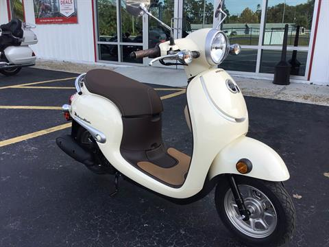 2018 Honda Metropolitan in Hudson, Florida - Photo 2