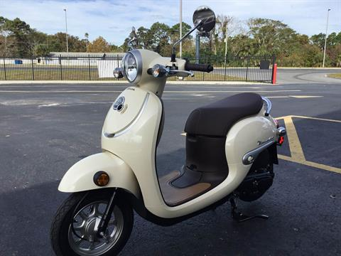 2018 Honda Metropolitan in Hudson, Florida - Photo 5