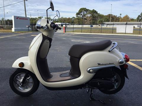 2018 Honda Metropolitan in Hudson, Florida - Photo 6