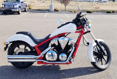 2014 Honda Fury™ in Pasco, Washington - Photo 5