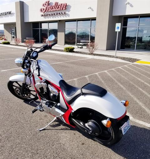 2014 Honda Fury™ in Pasco, Washington - Photo 2