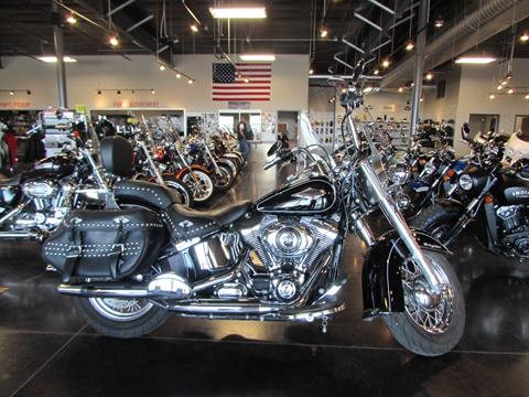2012 Harley-Davidson Heritage Softail® Classic in Pasco, Washington
