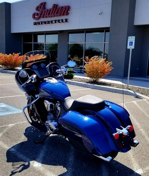 2020 Indian Challenger® Limited in Pasco, Washington - Photo 2