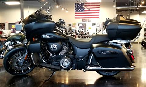 2020 Indian Roadmaster® Dark Horse® in Pasco, Washington