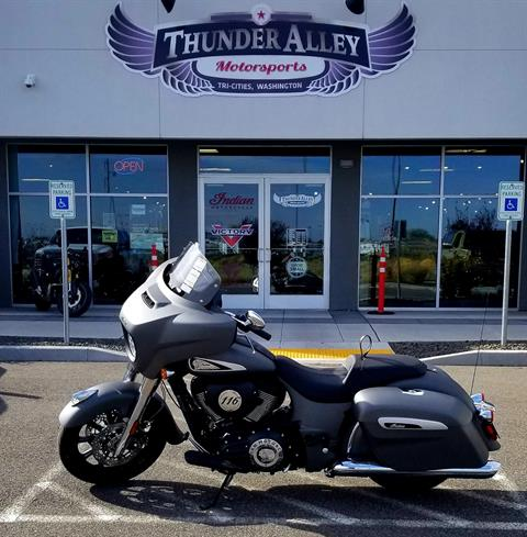 2020 Indian Chieftain® in Pasco, Washington