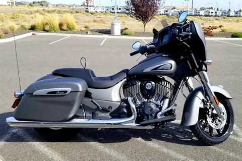 2020 Indian Chieftain® in Pasco, Washington - Photo 5