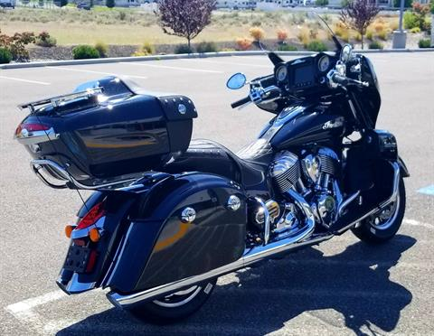 2020 Indian Roadmaster® in Pasco, Washington - Photo 5