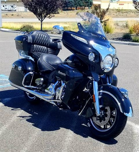 2020 Indian Roadmaster® in Pasco, Washington - Photo 7