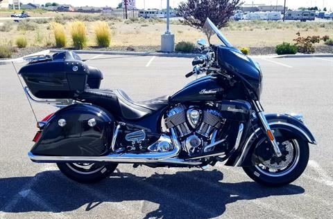 2020 Indian Roadmaster® in Pasco, Washington - Photo 6
