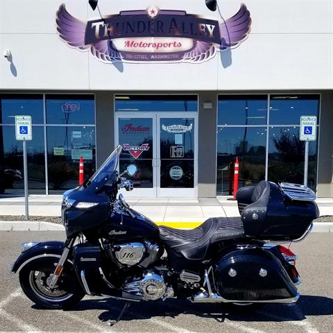2020 Indian Roadmaster® in Pasco, Washington - Photo 1