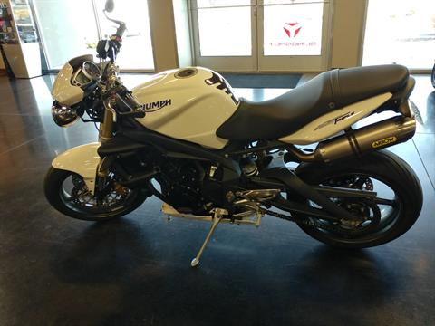 2010 Triumph Street Triple in Pasco, Washington