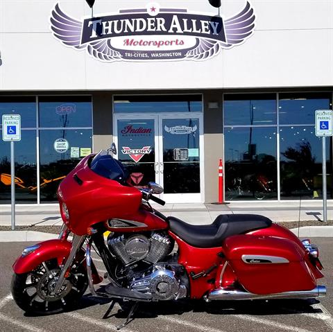 2019 Indian Chieftain® Limited ABS in Pasco, Washington - Photo 1