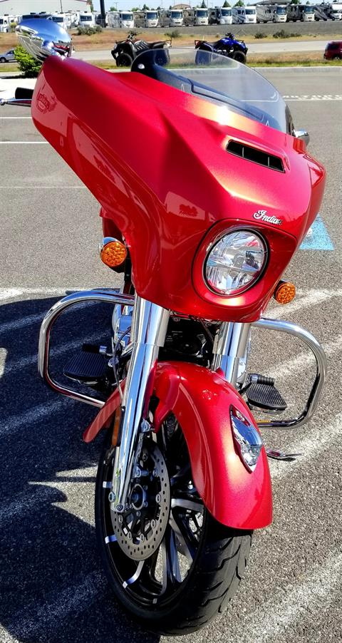 2019 Indian Chieftain® Limited ABS in Pasco, Washington - Photo 7