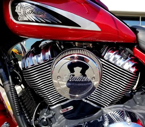 2019 Indian Chieftain® Limited ABS in Pasco, Washington - Photo 8