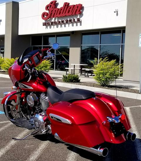 2019 Indian Chieftain® Limited ABS in Pasco, Washington - Photo 2