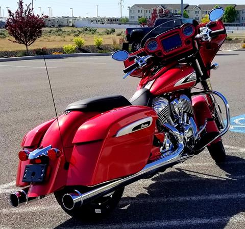 2019 Indian Chieftain® Limited ABS in Pasco, Washington - Photo 4