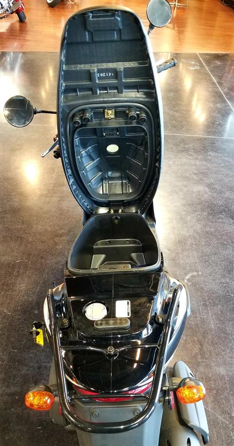 2015 Kymco Agility 125 in Pasco, Washington