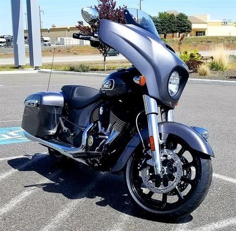 2019 Indian Chieftain® ABS in Pasco, Washington - Photo 6