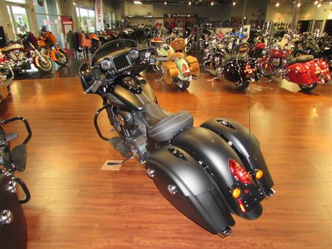2018 Indian Chieftain Dark Horse® ABS in Pasco, Washington