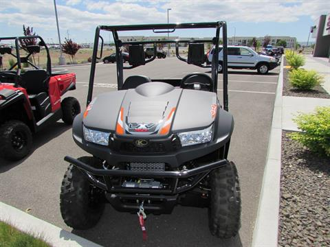 2017 Kymco UXV 700i LE EPS in Pasco, Washington