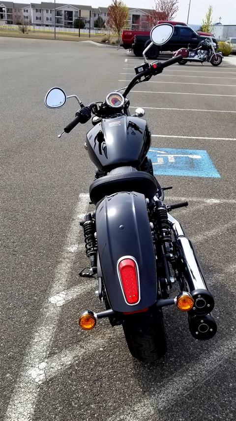 2020 Indian Scout® Sixty ABS in Pasco, Washington - Photo 3