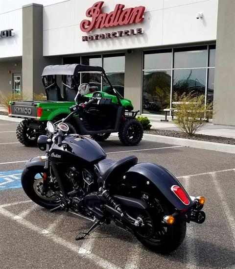 2020 Indian Scout® Sixty ABS in Pasco, Washington - Photo 2