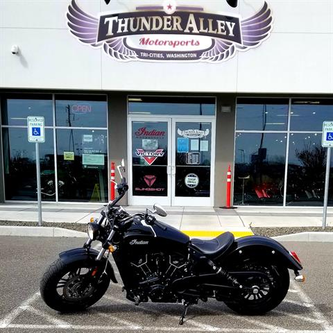 2020 Indian Scout® Sixty ABS in Pasco, Washington