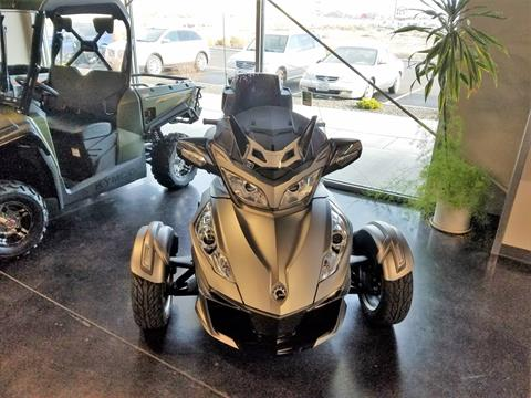 2014 Can-Am Spyder® RT Limited in Pasco, Washington