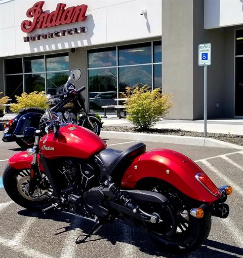 2019 Indian Scout® Sixty ABS in Pasco, Washington - Photo 2