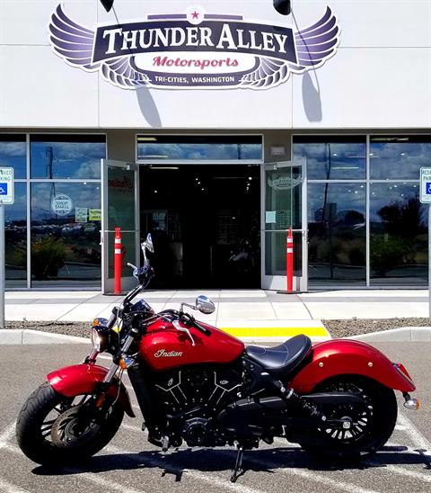 2019 Indian Scout® Sixty ABS in Pasco, Washington