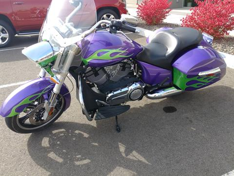 2010 Victory Cross Roads™ in Pasco, Washington
