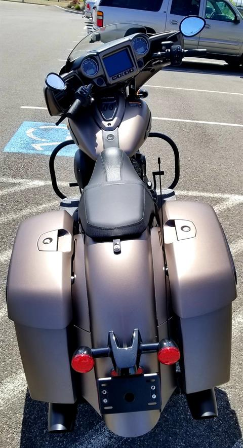 2019 Indian Chieftain Dark Horse® ABS in Pasco, Washington - Photo 3