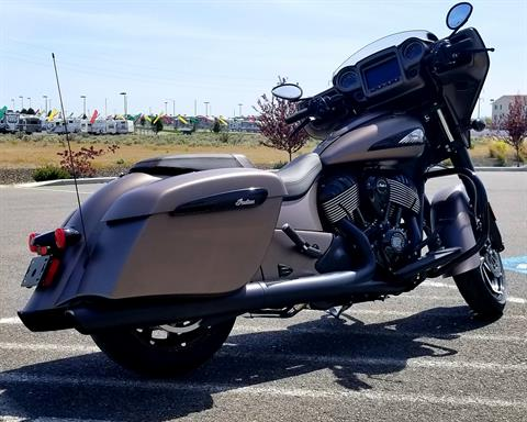 2019 Indian Chieftain® Dark Horse® ABS in Pasco, Washington - Photo 4