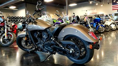 2018 Indian Scout® Sixty in Pasco, Washington - Photo 2