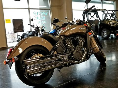 2018 Indian Scout® Sixty in Pasco, Washington - Photo 4